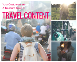 travel content